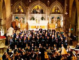 Hastings Phil Choir