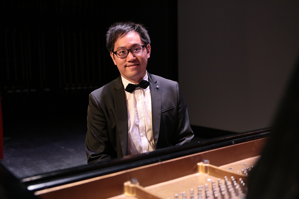 4th Sussex International Piano Competition Grand Final (Susan Elkin